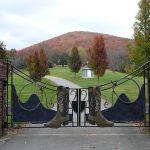 Boot Gate - Back Mountain Iron