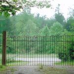 Farm Gate - Black Mountain Iron