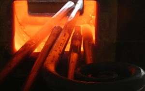 Hot Metal Forge - Black Mountain Iron Works